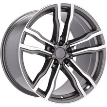 ALLOYS BMW 21'' 5X120 X4 F26 X5 E70 F15 X6 E71 E72