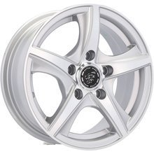 NEW ALLOYS 14'' 5X114,3