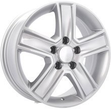 NEW ALLOYS 15'' 5X130 MERCEDES SPRINTER