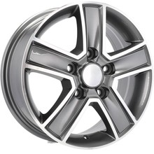 NEW ALLOYS 15'' 5X160 FORD TRANSIT