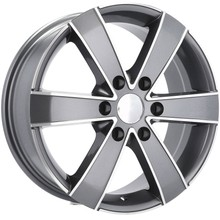 NEW ALLOYS 16'' 6X130 MERCEDES SPRINTER VW CRAFTER