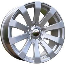 NEW ALLOYS 17'' 5X108 5X110 OPEL VECTRA FORD SMAX