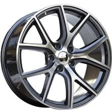 NEW ALLOYS 20'' 5X127 JEEP COMMANDER COMMANDER