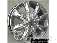 NEW ALLOYS 20'' 5x114,3 INFINITI FX35 FX45 G35 G37