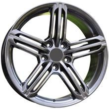 SMOKED NEW ALLOYS 20'' 5X130 AUDI Q7 I VW Touareg