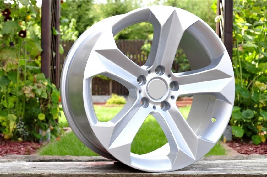 4 ALLOYS 20'' 5x120 BMW X5 E53 E70 F15 X6 E71 F16