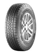 Opony Continental ContiCrossContact ATr 215/75 R15 100T