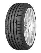 Opony Continental ContiSportContact 3 255/40 R17 94W