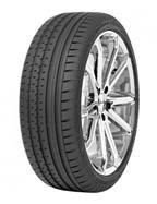 Opony Continental SportContact 2 255/40 R19 100Y