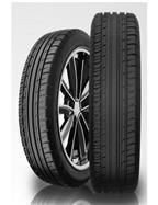 Opony Federal Couragia FX 255/50 R19 107W