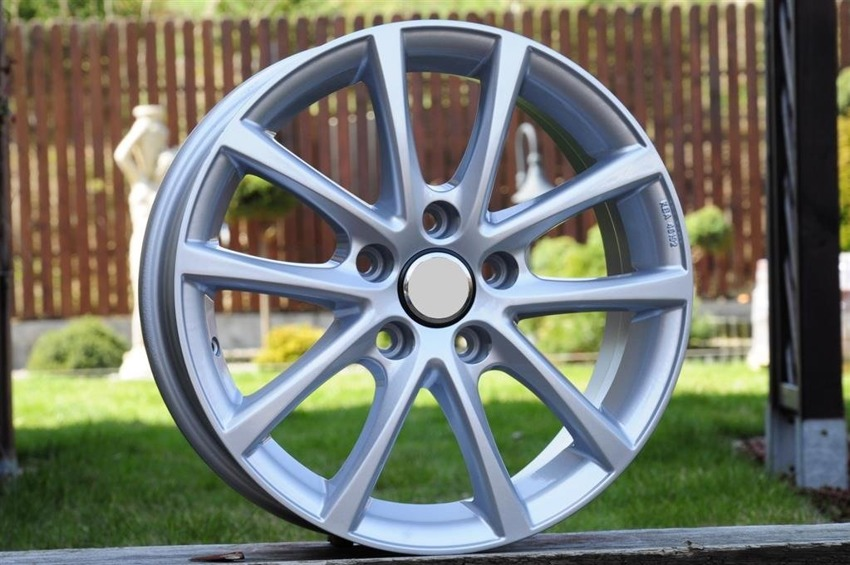 FELGI 16'' 5X112 VW PASSAT GOLF SHARAN TOURAN SEAT