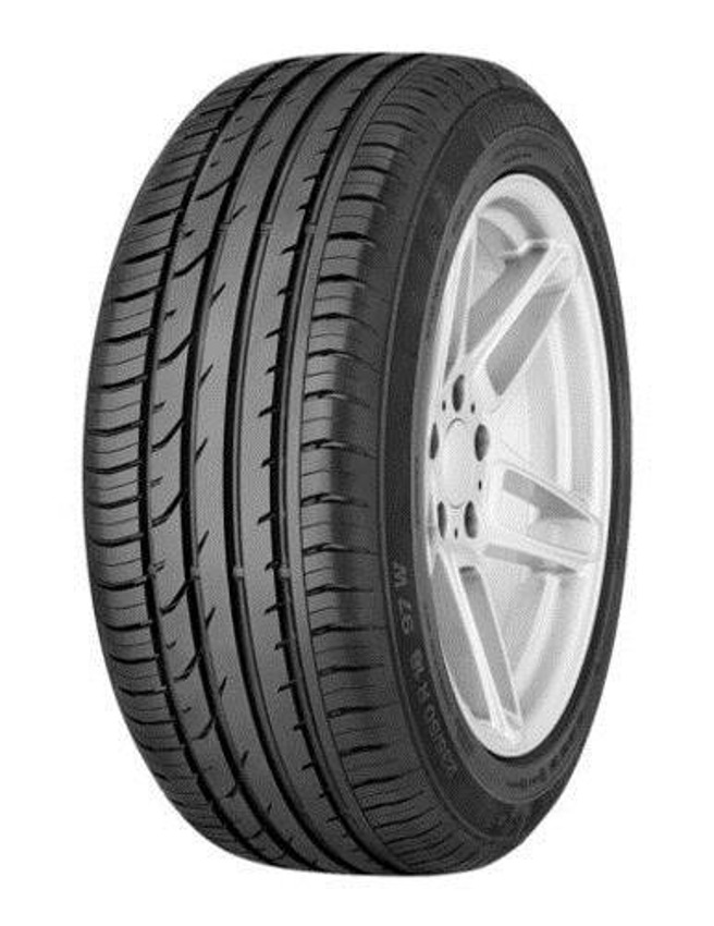Opony Continental ContiPremiumContact 2 225/50 R16 92W