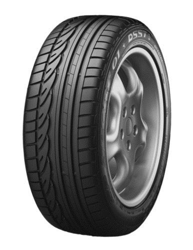Opony Dunlop SP Sport 01 A/S 225/40 R18 92H