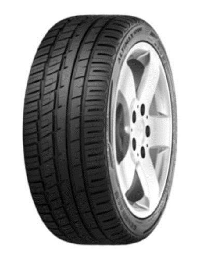Opony General Altimax Sport 215/50 R17 95Y