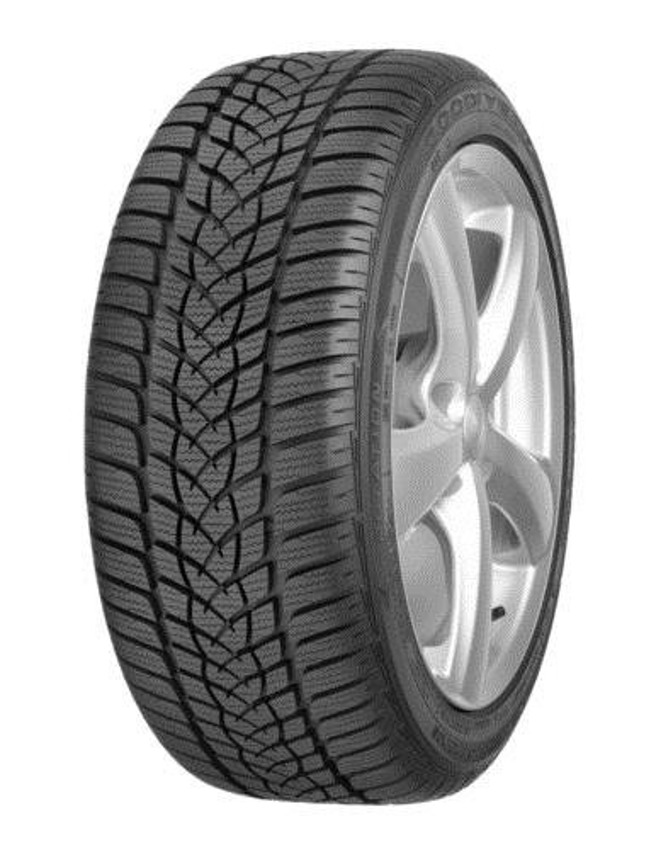 Opony Goodyear UltraGrip Performance 2 215/55 R16 97H