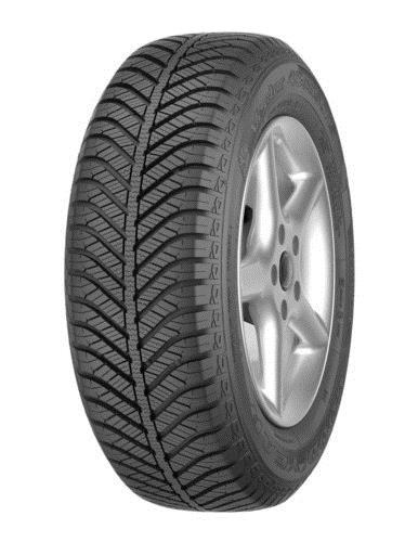 Opony Goodyear Vector 4Seasons G2 205/60 R16 92H
