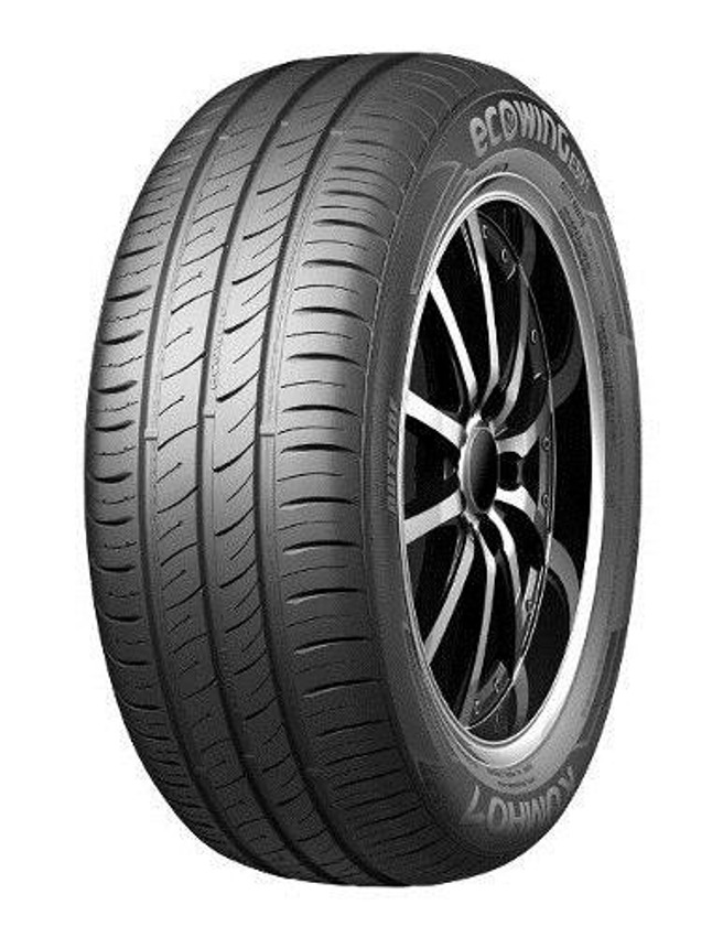 Opony Kumho Ecowing ES01 KH27 195/70 R14 91T