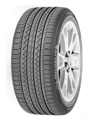 Opony Michelin Latitude Tour HP 265/45 R20 104V