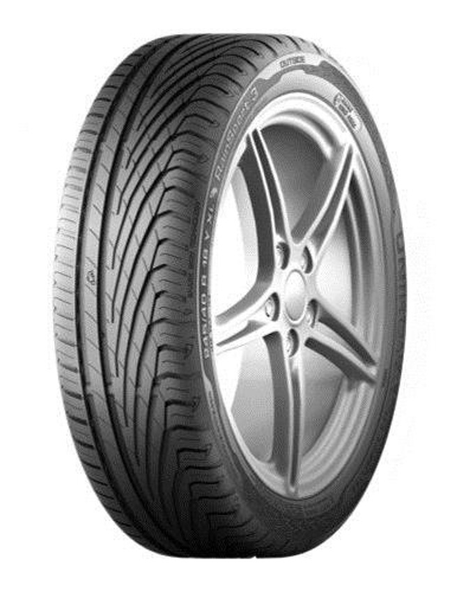 Opony Uniroyal RainSport 3 245/40 R18 97Y