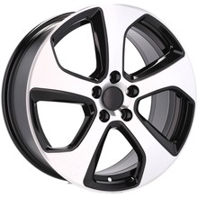 DISKY 16'' 5X100 VW GOLF IV BORA POLO CORRA