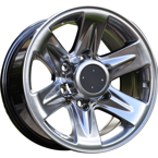 DISKY 16'' 6x139,7 TOYOTA HILUX NISSAN TERRANO UP