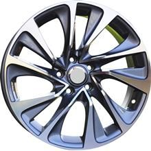 NEW DISKY 17'' 4X108 CITROEN C3 C4 C5 DS3 DS4 DS5