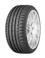 Opony Continental ContiSportContact 3 235/40 R19 92W